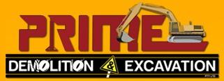 Prime Demolition & Excavation