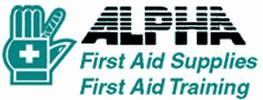 Alpha First Aid Supplies
