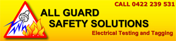 All Guard Safety Solutions