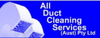 All Duct Cleaning Services
