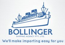 Bollinger Shipping Agency