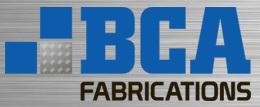 BCA Fabrications