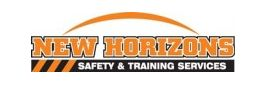 New Horizons Safety and Training