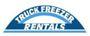 Truck Freezer Rentals