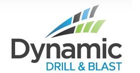 Dynamic Drill & Blast