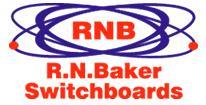 R N Baker Switchboards