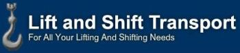 Lift and Shift Transport