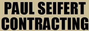 Paul Seifert Contracting