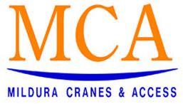Mildura Cranes & Access
