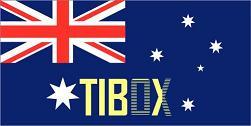 TiBox Australia