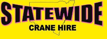 Statewide Crane Hire