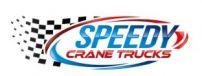 Speedy Crane Trucks