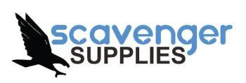 Scavenger Supplies