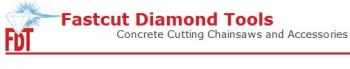 Fastcut Diamond Tools