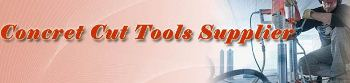 Concret Cut Tools