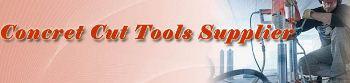 Concret Cut Tools