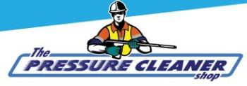 The Pressure Cleaner Shop
