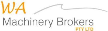 WA Machinery Brokers