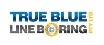 True Blue Line Boring
