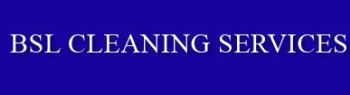 BSL Cleaning Services Pty Ltd