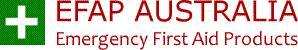 EFAP Australia (Emergency First Aid Products)