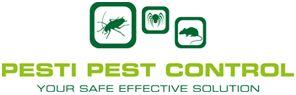 Pesti Pest Control