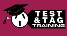 Test & Tag Training