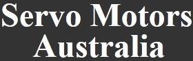 Servo Motors Australia