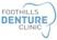 Foothills Denture Clinic