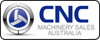 CNC Machinery Sales Australia P/L