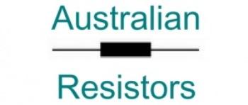 Australian Resistors