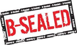 B-Sealed