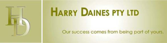 Harry Daines