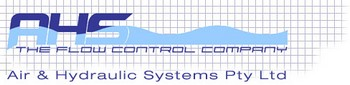 Air & Hydraulic Systems
