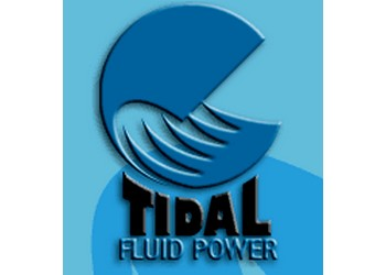 Tidal Fluid Power