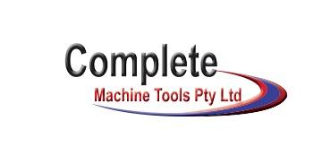Complete Machine Tools